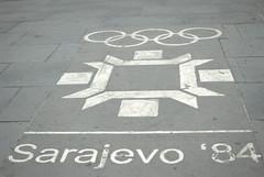 Olympic Games Sarajevo '84