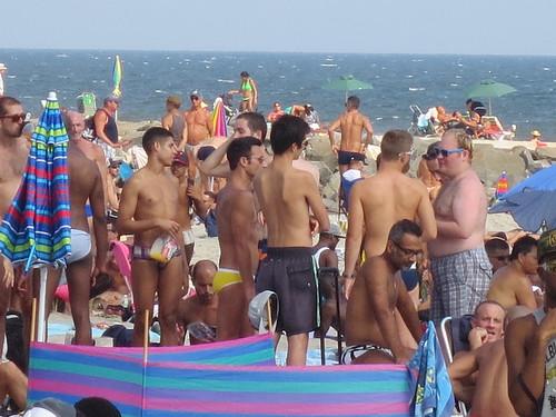 Nyc gay beaches