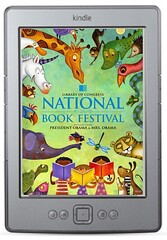National Book Festival 2012, after Rafael López