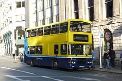 RV 556 Dame Street 05/09/12 (Csalem's Lot) Tags: dublin bus volvo 16 rv olympian damestreet rv556