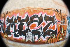 Miez (MR. NIC GUY ^.^) Tags: california streetart art graffiti losangeles los paint angeles culture spray lm miez