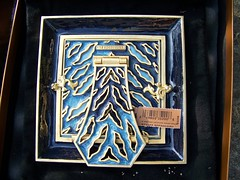 100_0844 (blairmarc) Tags: frames flora jay picture jewels strongwater handenameled