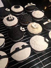 black and white cookies black and white cookies black and white s ...