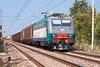 405.009 (atropo8) Tags: italy train cargo trenitalia traxx opicina cervignano 405009
