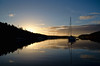 Stuart Island Morning, San Juan Islands (tacoma290) Tags: statepark morning blue vacation clouds sailboat sunrise reflections boats island golden nikon boating pacificnorthwest pugetsound sanjuanislands buoys pnw stuartisland stuartislandstatepark stuartislandmorningsanjuanislands