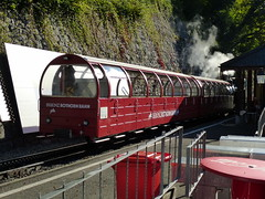 Brienz Rothorn Bahn (colinchurcher2003) Tags: switzerland brienz bahn 2012 rothorn