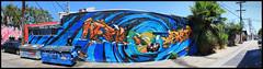 Herl/Dyth (SÖKE) Tags: california ca street urban terrain usa streetart paris art colors wall painting lost graffiti la paint artist couleurs tag united letters style spot spray peinture painter states graff mur bombing abandonned lettres graffeur photographe abandonné graphotism vierge amercia soke lieu