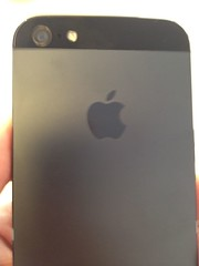 iphone5 video foto anteprima prova unboxing es...