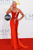 Nancy O'Dell 64th Annual Primetime Emmy Awards, held at Nokia Theatre L.A. Live - Arrivals Los Angeles, California