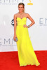 Renee Bargh 64th Annual Primetime Emmy Awards, held at Nokia Theatre L.A. Live - Arrivals Los Angeles, California