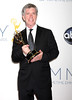 Tom Bergeron 64th Annual Primetime Emmy Awards, held at Nokia Theatre L.A. Live