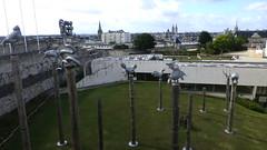 Caen Chateau Ducal 9-24-12 (25) (dwilnai) Tags: france 2012 caen