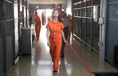 Beautiful Gallery Images And Information Women In Prison Jumpsuits