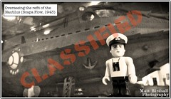 Nautilus (Hellbelly) Tags: toy actionfigure royalnavy characterbuilding twitter hmarmedforces canong12 submarineofficer