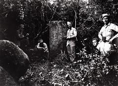 Navy Personnel Pulantat Latte Site