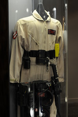 Ghostbusters 2 (flashpoint-70) Tags: ghostbusters billmurray movieprops danakroyd moviecostumes