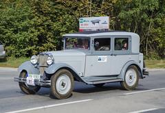 Zbrojovka Z-9 (1930) (The Adventurous Eye) Tags: classic car race climb do hill brno rallye 1930 z9 zbrojovka závod soběšice vrchu brnosoběšice