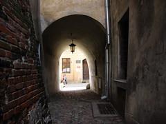 Lublin Stare Miasto (ela_s) Tags: lublin starwka kufarze