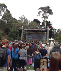 #hsb @JennyLewis @TheWatsonTwins @hsbfest (Steve Rhodes) Tags: sf sanfrancisco california ca 2012 iphone iphone4 iphonephoto iphone4camera iphone4photo