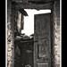 another rotten door