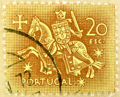great old portuguese stamp Portugal 20 esc.  knight (seal of King Dinis) horse Europe 20 Escudos brown-gold postzegel zegels marka Briefmarke Portugal stamp selo Portugal postage    timbre sello Portugal francobolli bollo Portogallo  (thx for sending stamps :) stampolina) Tags: old horse brown portugal vintage postes stars gold golden krone tiere ancient stamps flags stamp porto knight crown 20 braun chevalier timbre portuguese postage twenty bilder franco shields caballero revenue sterne vis marke selo marka cavaliere sello sellos postagestamps briefmarken pulu briefmarke  francobollo fabelwesen escudos selos timbres dinis mythicalcreatures timbreposte francobolli bollo  timbresposte hatchments  timbru   estampill  bollato postapulu jyu  yupiouzhu  perangkoperangko