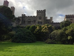 "Penrhyn Castle • <a style=""font-size:0.8em;"" href=""http://www.flickr.com/photos/81195048@N05/8064642669/"" target=""_blank"">View on Flickr</a>"