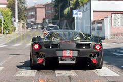 The new one! (Keno Zache) Tags: italien car photography automotive ferrari prototype enzo sick epic find erlknig following maranello f70 f60 keno successor zache epicness