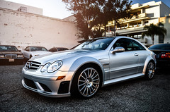 CLK Black Series | Explore | (AESDUB) Tags: