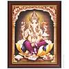 Buy Lord Vighnesha photo frames online | doloarts.com (webbeets) Tags: ganapati vighnesha lordvighnesha
