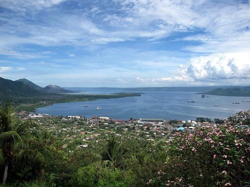 Solomon Islands Papua New Guinea 112