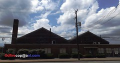 Abrams Scrap Yard (dfirecop) Tags: dfirecop harrisburg pa pennsylvania city abrams scrap yard north cameronstreet 1616