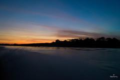 Estela! (Mafe Ramirez) Tags: atardecer sunset maferamirez rio estela lancha sol natural color siluetas rboles contraluz