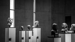 The Stone Heads (dirksachsenheimer) Tags: ausstellung bavaria bayern d800 deutschland egypt egyptianart franconia germany geschichte kunst munich museum mnchen nikon sammlung staatlichesmuseumgyptischerkunst statemuseum statemuseumofegyptianart exhibition