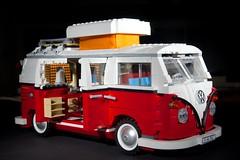 VW T1 01 (timothy_de) Tags: lego vwt1 vw bully vwbus