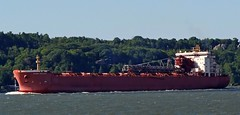 Algoma Integrity (Jacques Trempe 2,440K hits - Merci-Thanks) Tags: quebec canada stefoy ship navire fleuve river stlaurent petrolier stlawrence vraquier bulker algoma integrity