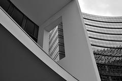 (Lorenzo Cocco Photography) Tags: architettura milano architecture lombardy italy italia linee lines details dettagli contrasto contrast