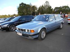 BMW 735i E32 (nakhon100) Tags: bmw 735i 7er 7series cars