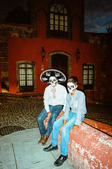 56720034 (alexdotbarber) Tags: 35mm kodakportra800 mexico ricohgr1 sanmigueldeallende analog colornegative film