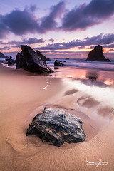 Youth (enigmamcmxc) Tags: youth adraga sintra beach praia rocks rochas sand areia nature natureza 7d canon canon7d portugal tourism turismo visit