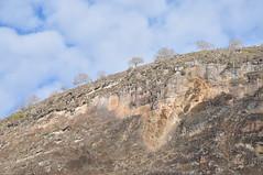 Buccaneer Cove (Ryan Hadley) Tags: trees clouds rockface cliff landscape nature monserrat buccaneercove santiagoisland islasantiago galapagos galapagosislands galpagos galpagosislands ecuador southamerica pacificocean nationalpark worldheritagesite