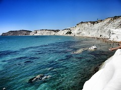 Scala dei Turchi 2 (gdio1170) Tags: scaladeiturchi sicily sicilia sea mountain natura nature naturaleza
