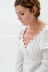 Davinia-67 (periodphotos) Tags: regency woman davinia