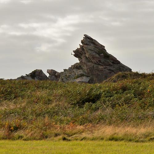 Popeye Rock