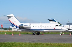 N39RN Challenger CL604 (corrydave) Tags: n39rn challenger cl604 shannon biz 5420