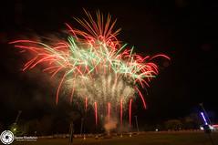 Beaudesert Show 2016 - Friday Night Fireworks-83.jpg (aussiecattlekid) Tags: skylighterfireworks skylighterfireworx beaudesert aerialshell cometcake cometshell oneshot multishot multishotcake pyro pyrotechnics fireworks bangboomcrackle