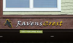 Ravens Crest (jjdorsey57) Tags: bc jjdorsey57 bigwhite