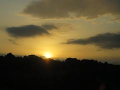 Sunset (waldopepper) Tags: haworth sunset