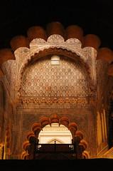 Mezquita di Cordoba (lucy e gian) Tags: andalucia andalusia spain spagna colori moschea mezquita cordoba cordova
