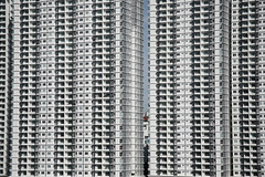 Stacking up people in Condominiums (CEDRICtus) Tags: malaysia skyscrapper