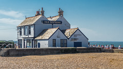 Day Trip To Whitstable - The Old Neptune (Rob Jennings2) Tags: whitstable theoldneptune oldneptune pub beach